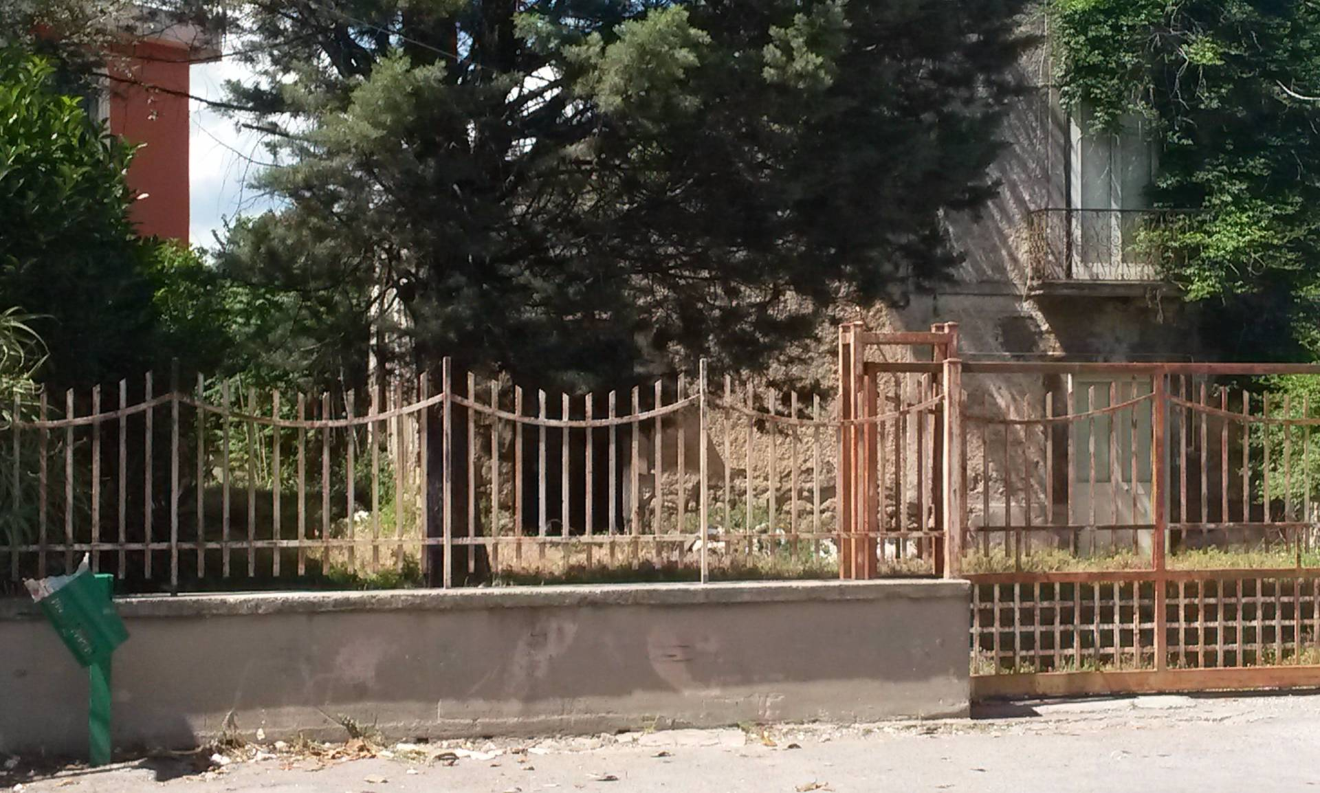 Villa in vendita a San Gennaro Vesuviano, 5 locali, prezzo € 235.000 | Cambio Casa.it