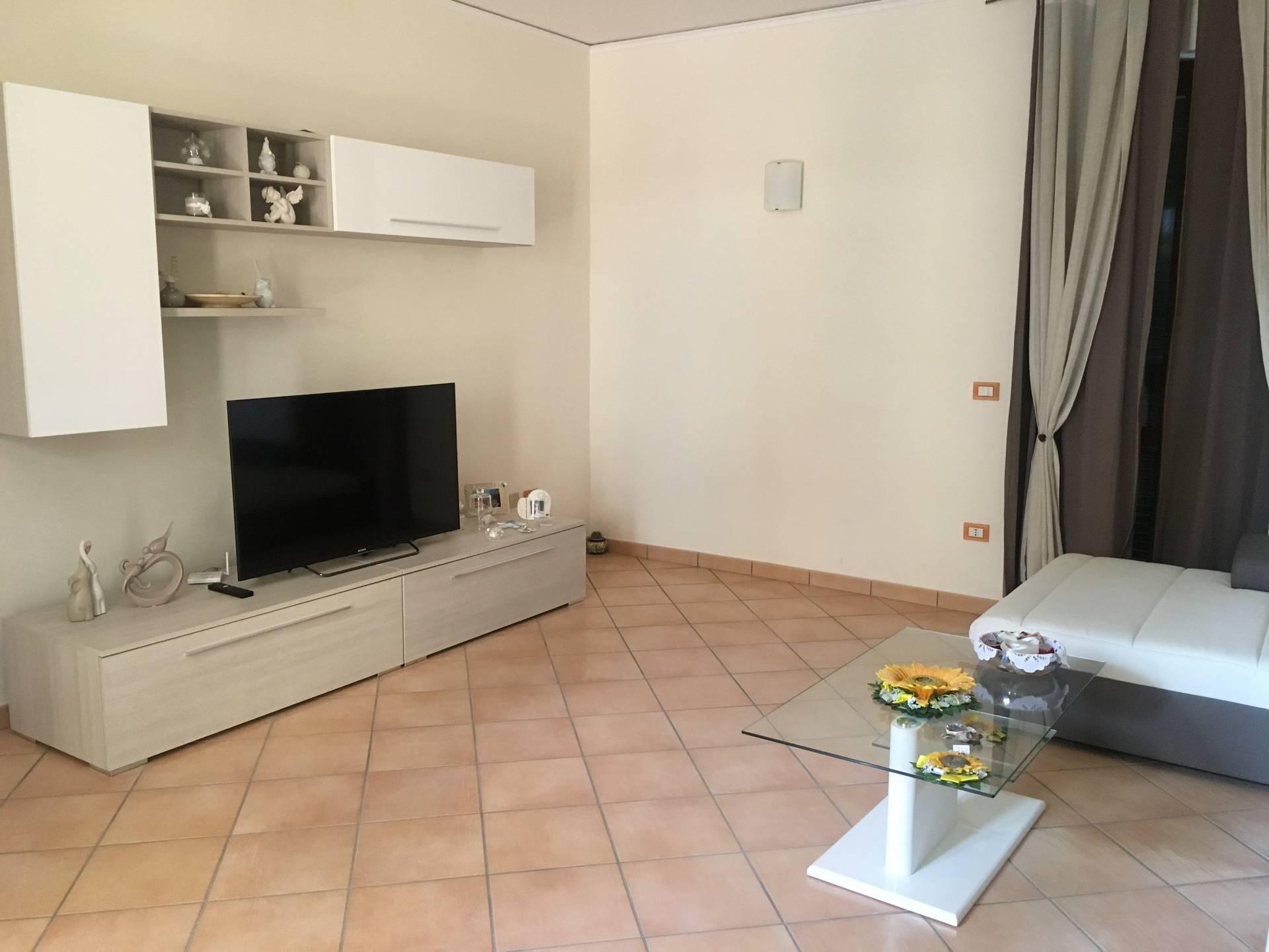 Appartamento in vendita a Ottaviano, 4 locali, prezzo € 155.000 | CambioCasa.it