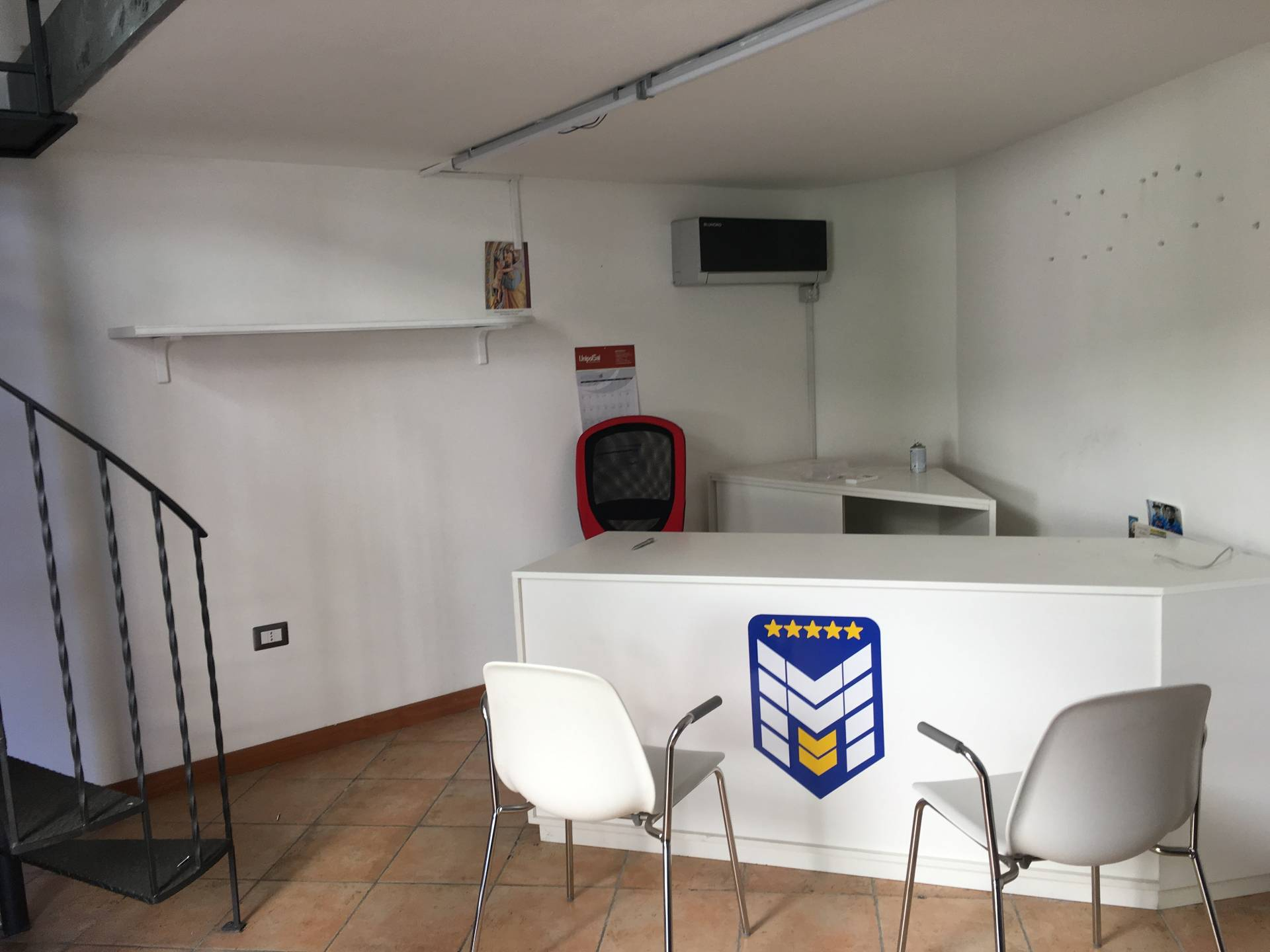 Negozio / Locale in affitto a San Giuseppe Vesuviano, 9999 locali, prezzo € 500 | CambioCasa.it
