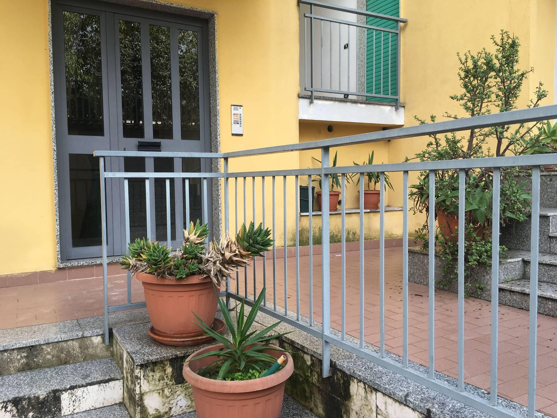 Appartamento in vendita a Terzigno, 4 locali, prezzo € 165.000 | Cambio Casa.it