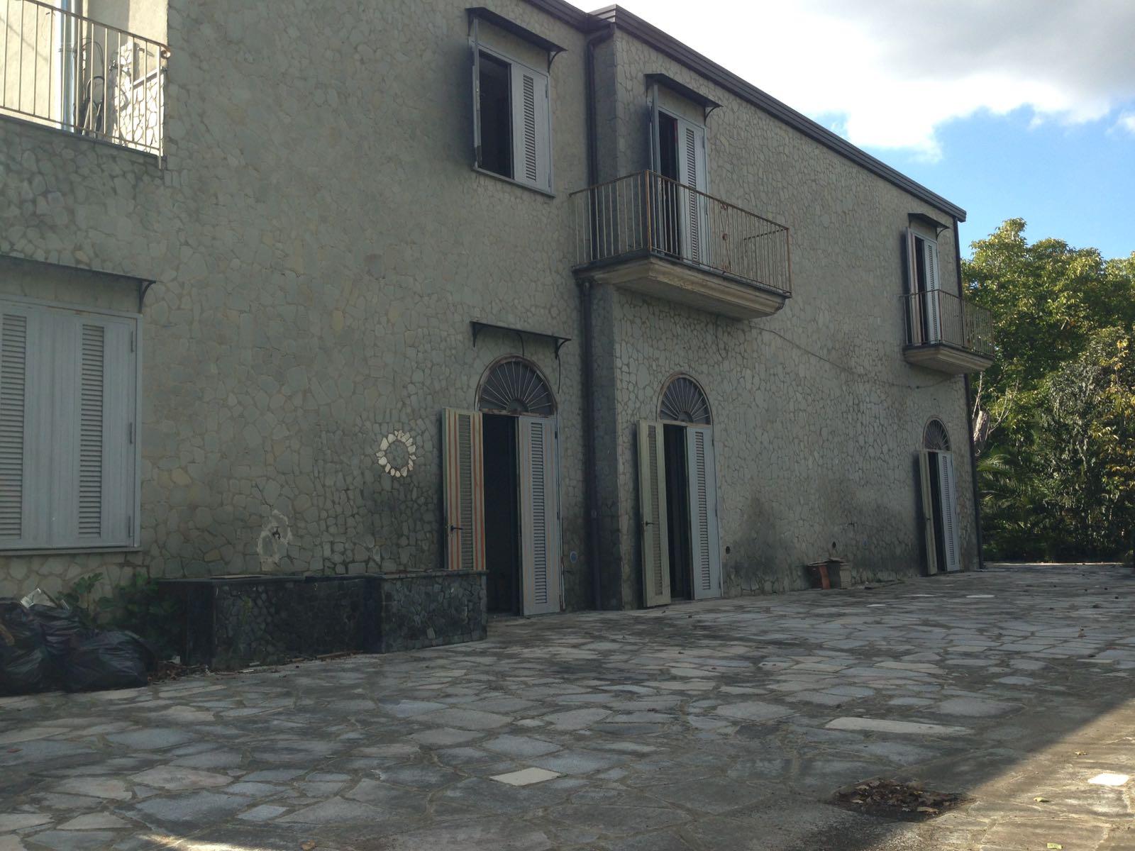Soluzione Indipendente in Vendita a San Gennaro Vesuviano