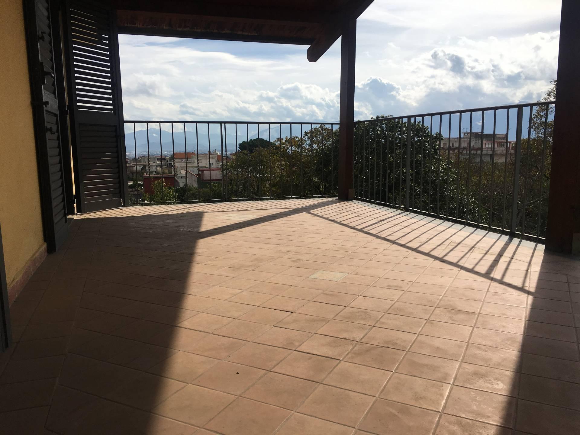 Appartamento in vendita a Terzigno, 4 locali, prezzo € 145.000 | Cambio Casa.it