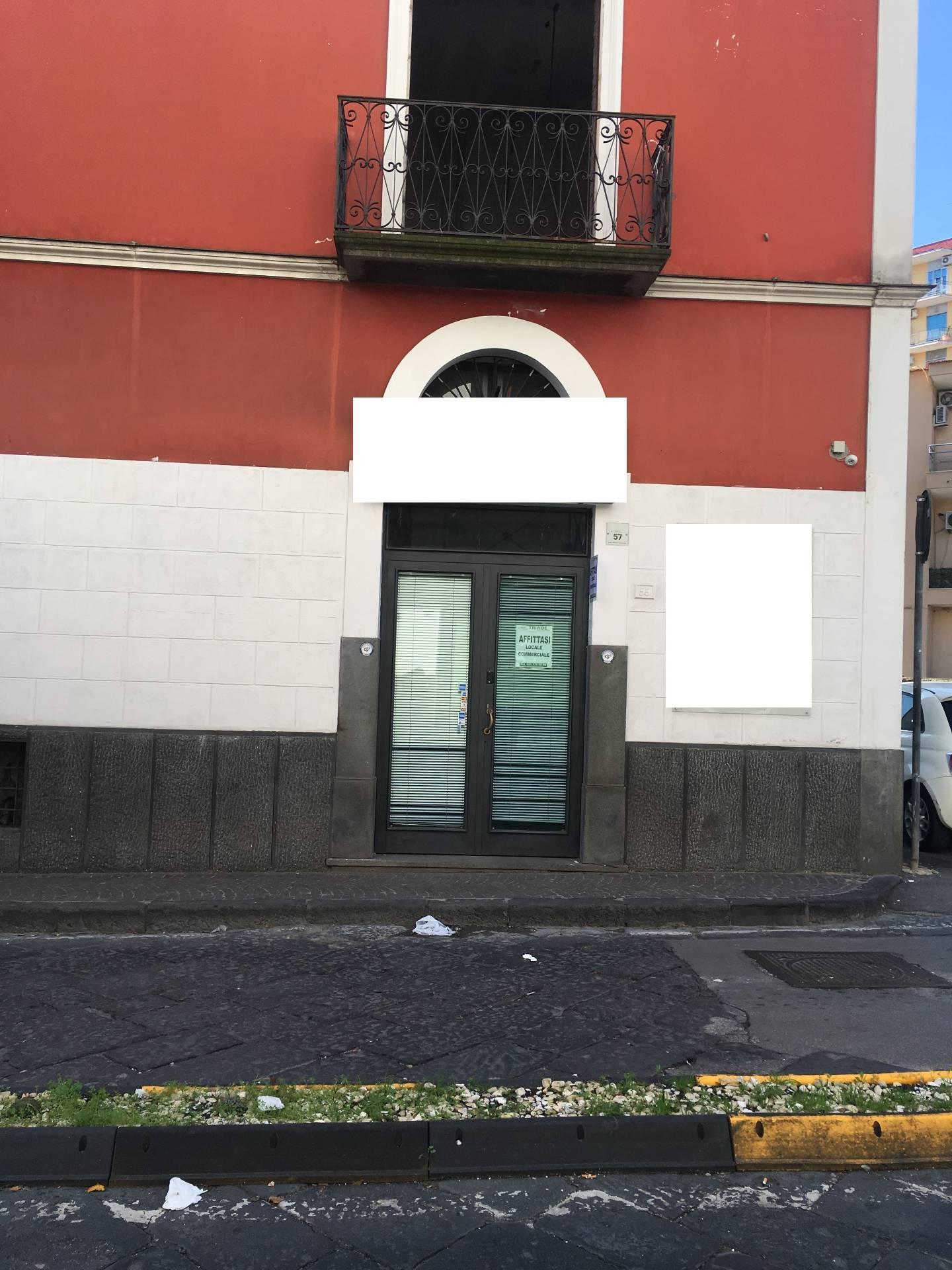 Negozio / Locale in affitto a Ottaviano, 9999 locali, prezzo € 500   Cambio Casa.it