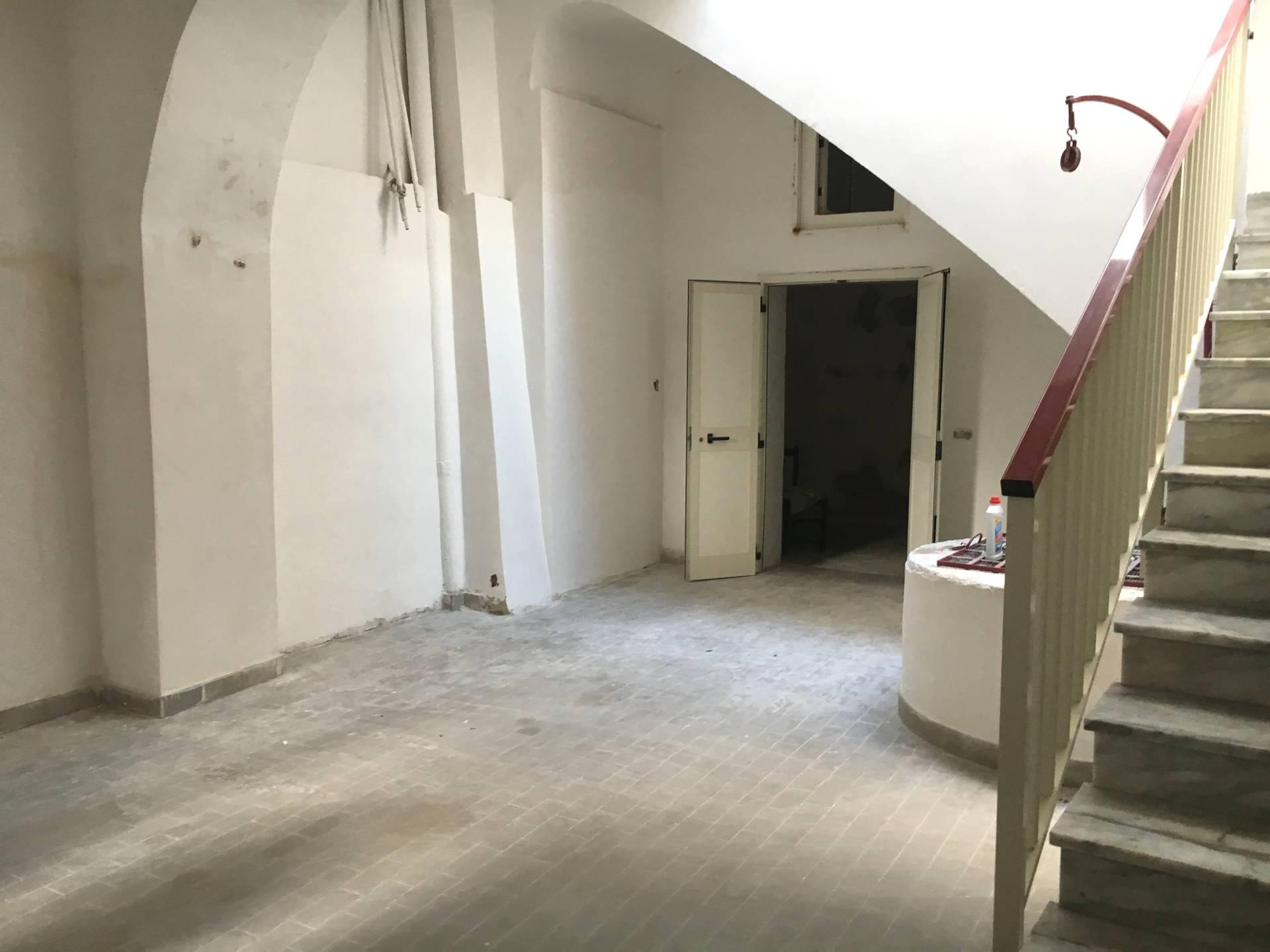 Soluzione Indipendente in vendita a Ottaviano, 3 locali, prezzo € 80.000 | Cambio Casa.it