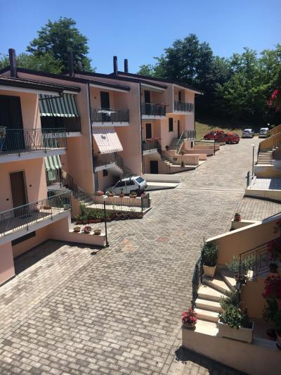 Vai alla scheda: Villa a schiera Vendita Pontecorvo