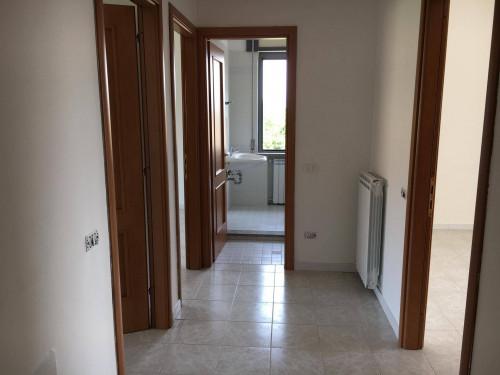 Vai alla scheda: Appartamento Affitto Terzigno