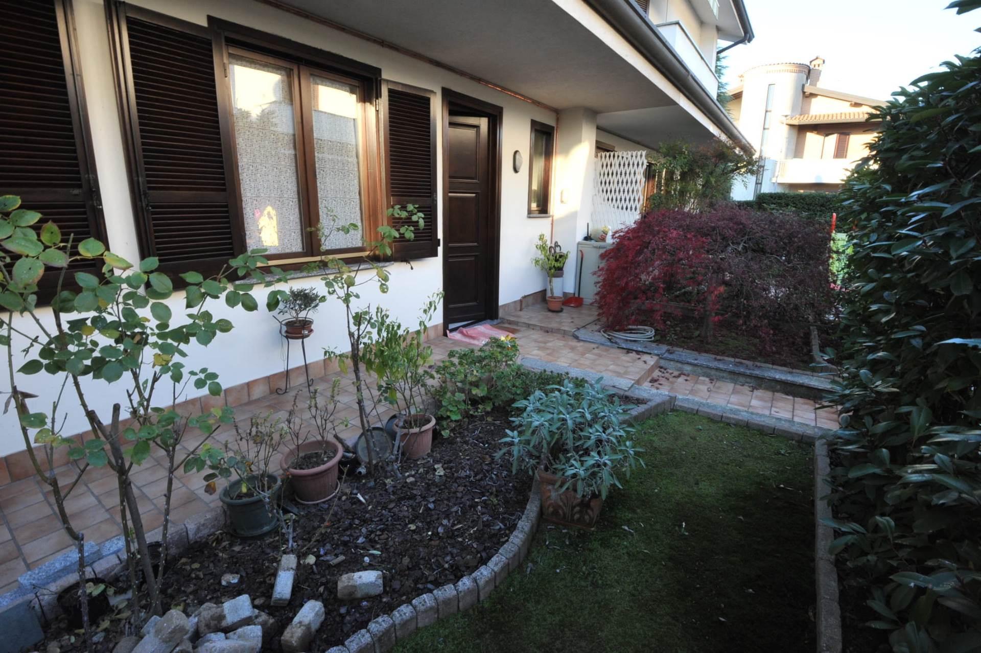 Villa a Schiera in vendita a Ceriano Laghetto, 4 locali, prezzo € 325.000 | Cambio Casa.it