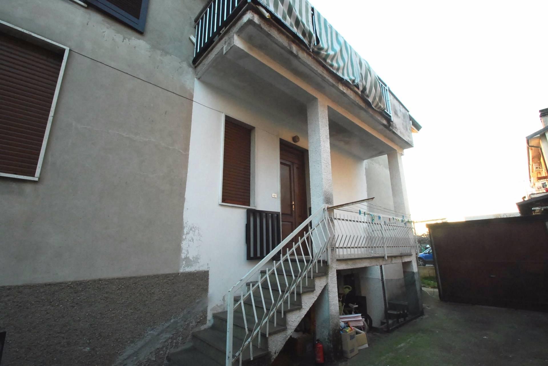 Appartamento in vendita a Cesate, 2 locali, prezzo € 85.000 | Cambio Casa.it