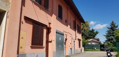 Vai alla scheda: Appartamento Vendita Origgio