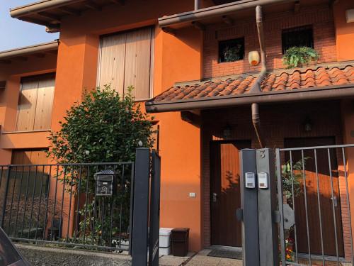Vai alla scheda: Villa a schiera Vendita Rovellasca