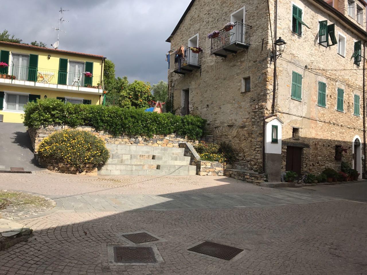 Appartamento in vendita a Chiusavecchia, 2 locali, prezzo € 39.000 | CambioCasa.it