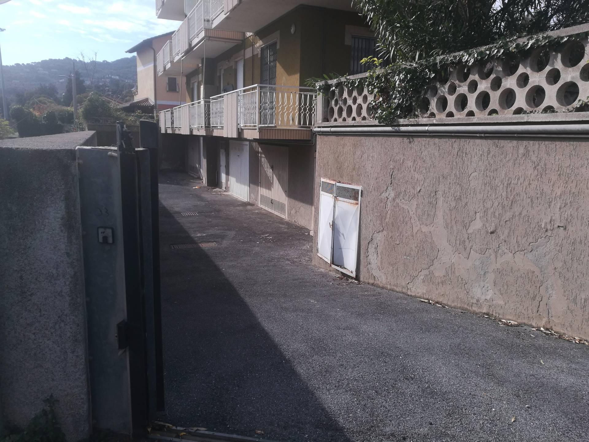 Box / Garage in vendita a Diano Marina, 1 locali, prezzo € 40.000 | CambioCasa.it