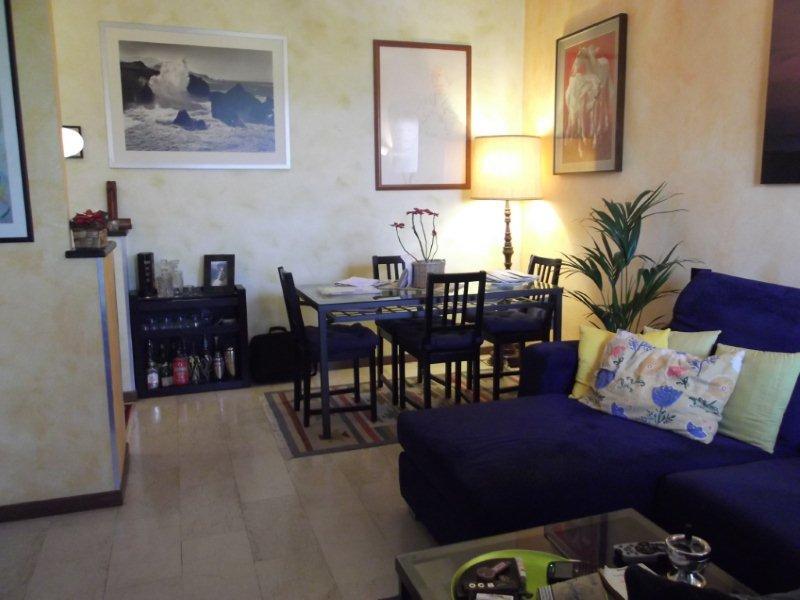 Bilocale Saronno Via Sampietro 3