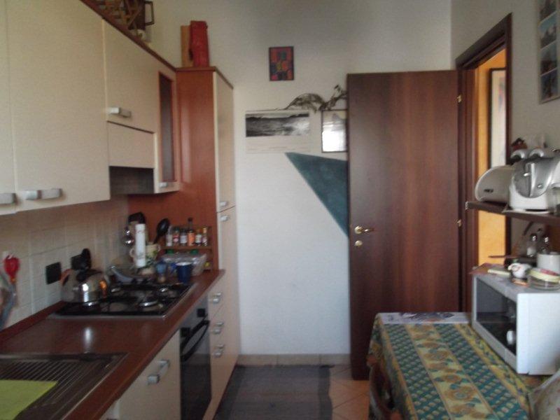 Bilocale Saronno Via Sampietro 8