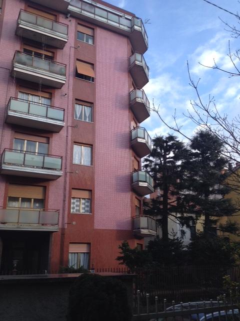 Bilocale Saronno Via Stampa Soncino 4