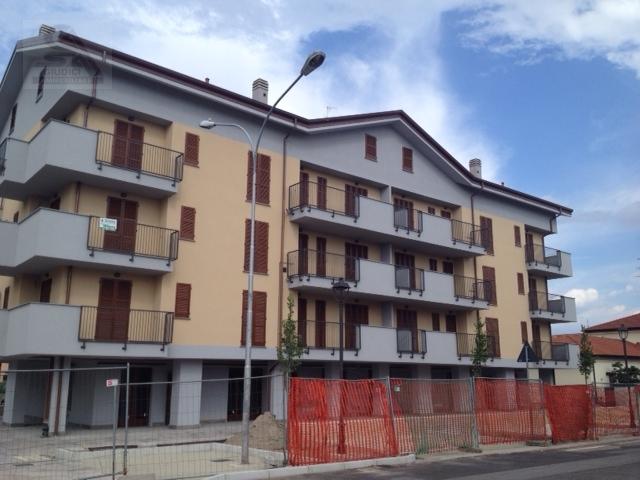 Bilocale Origgio Via Visconti 2