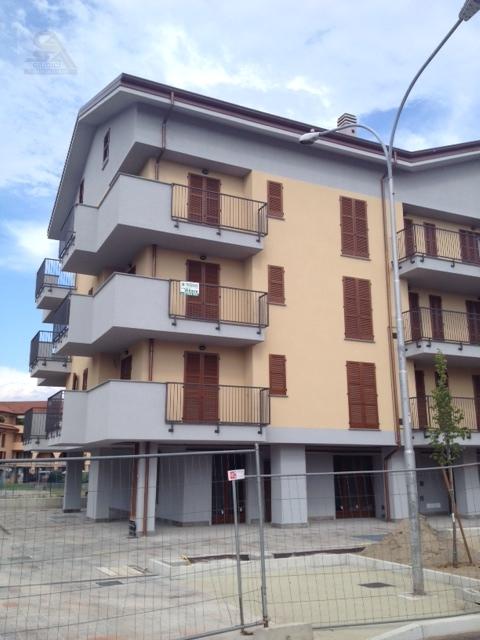 Bilocale Origgio Via Visconti 4