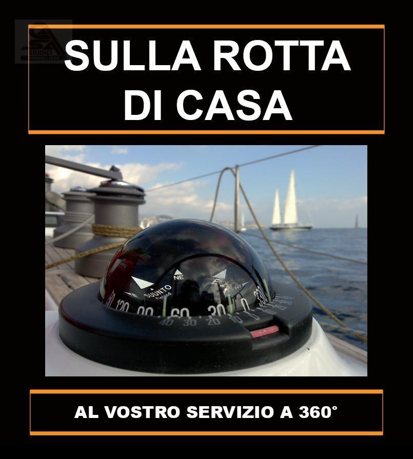 Bilocale Origgio Via Visconti 6