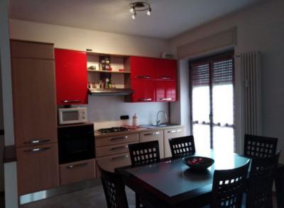 Vai alla scheda: Appartamento Vendita Caronno Pertusella