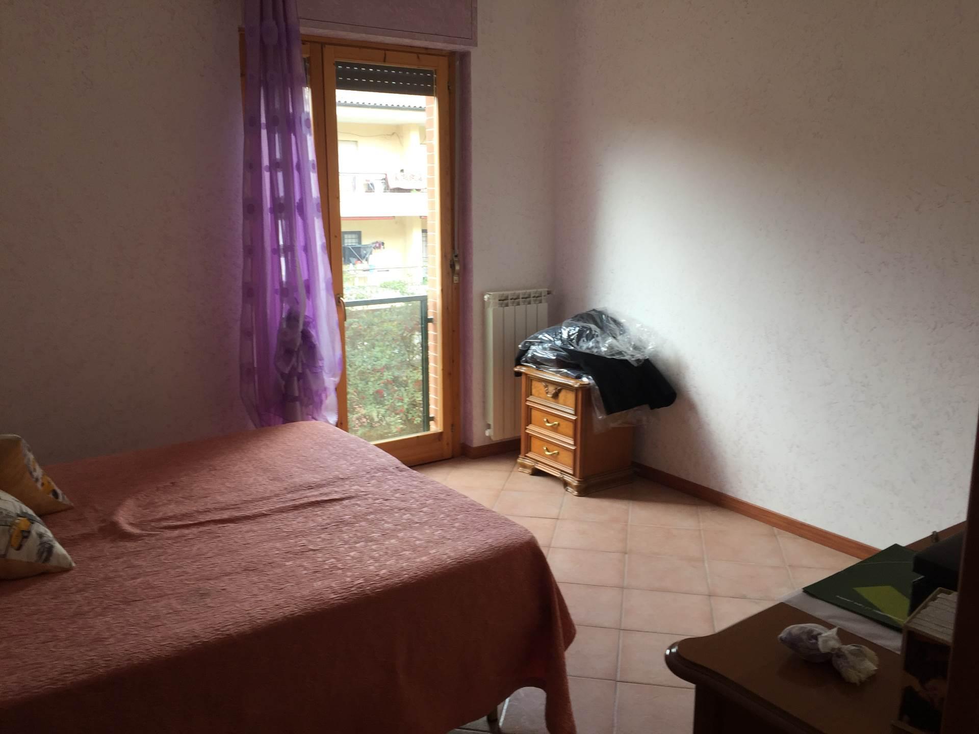 Bilocale Albano Laziale Via Roma 9