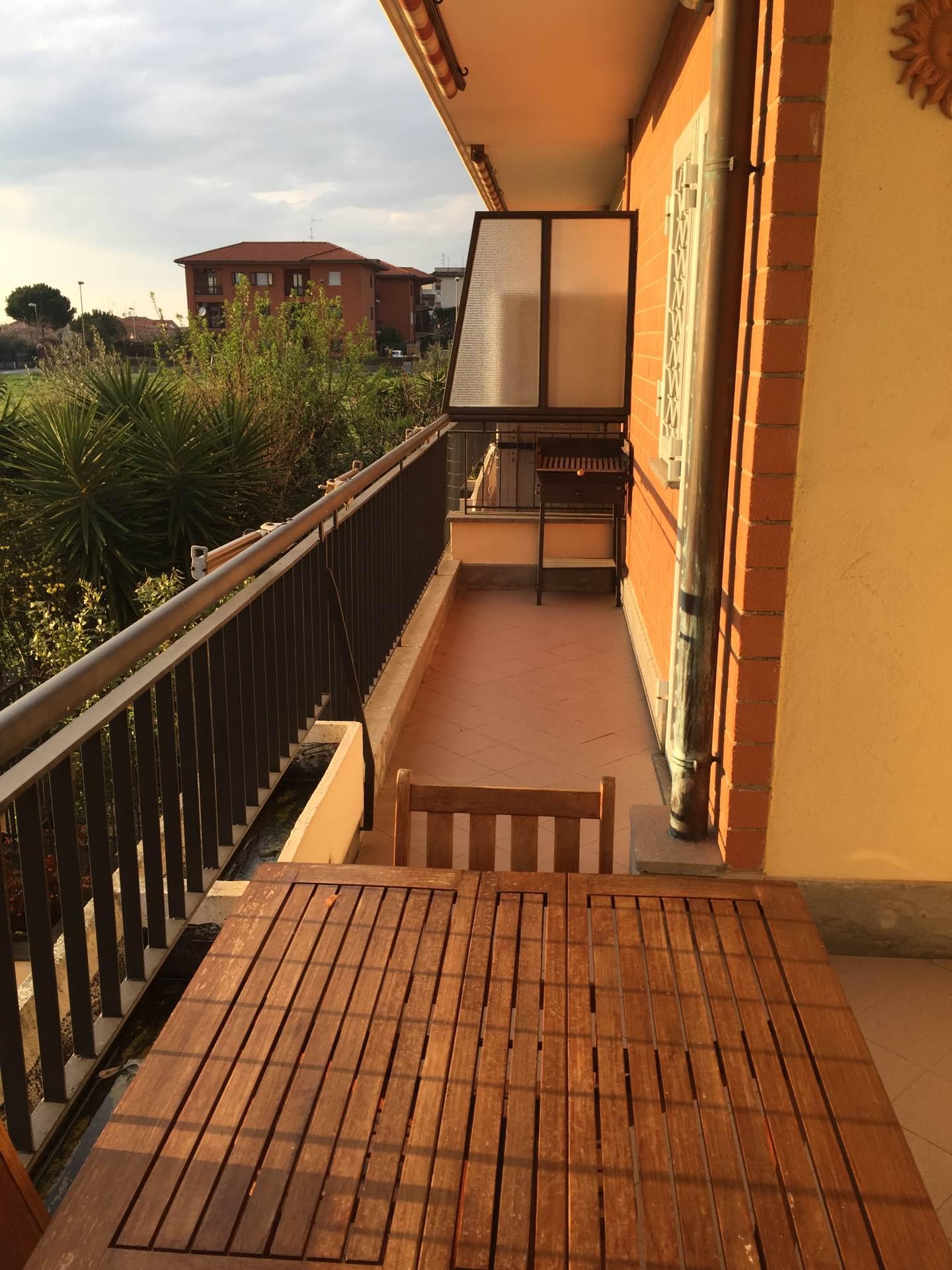 Bilocale Albano Laziale Via La Spezia 2