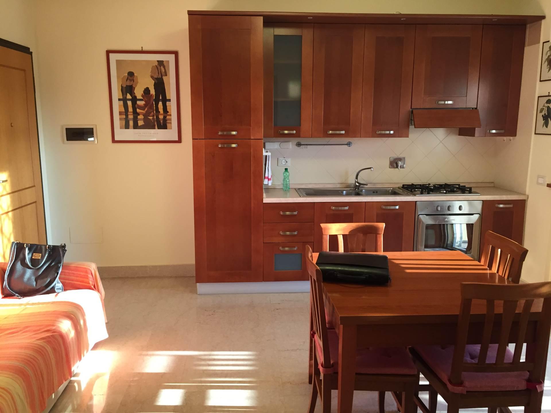 Bilocale Albano Laziale Via La Spezia 9