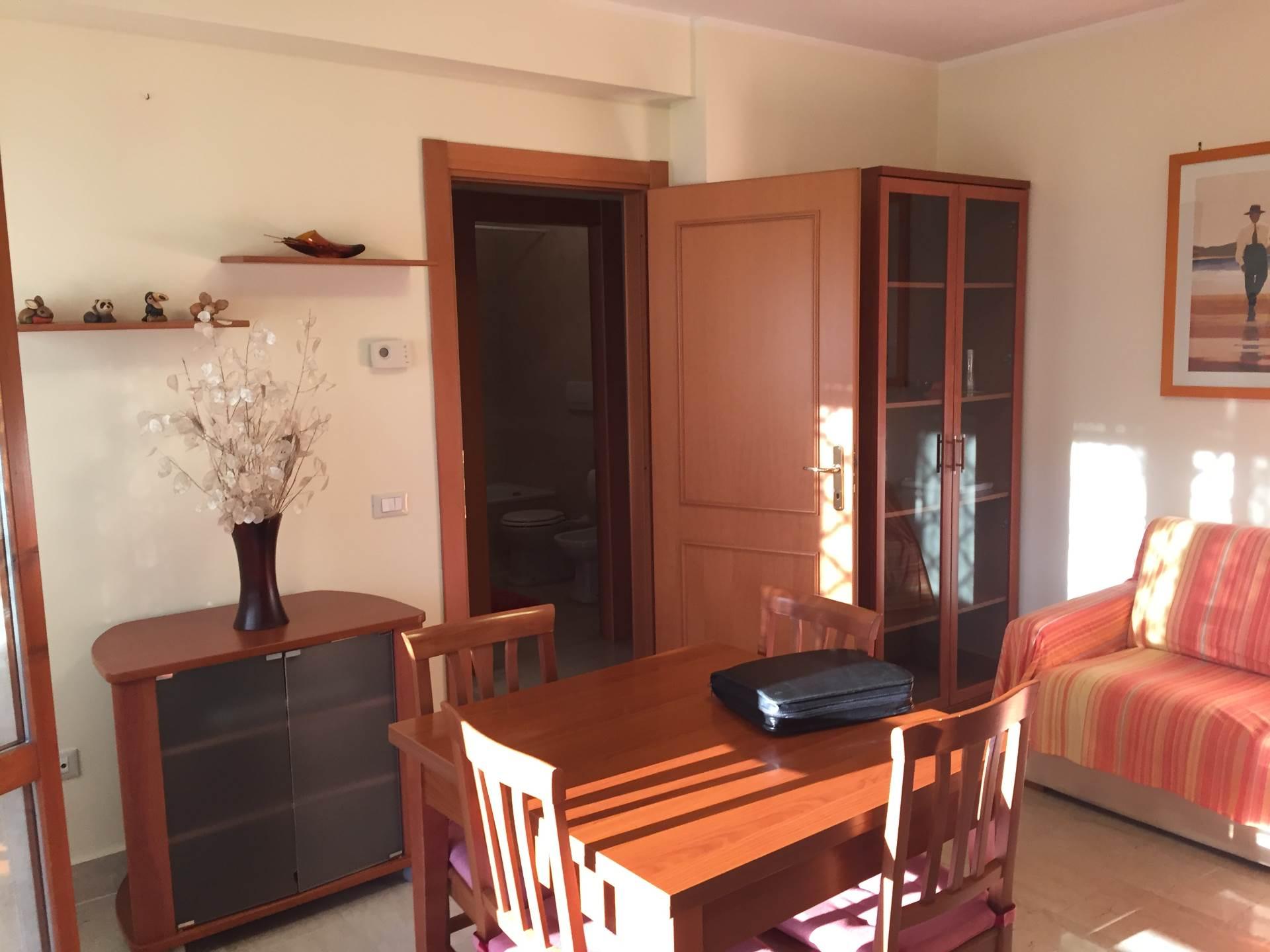 Bilocale Albano Laziale Via La Spezia 10