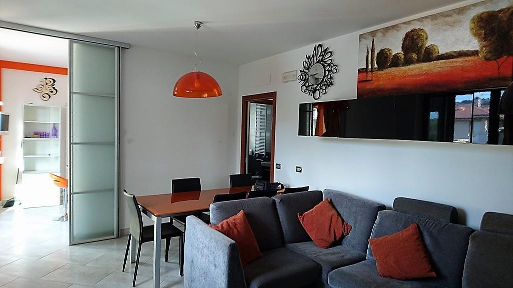 Appartamento in vendita a Fermo, 5 locali, Trattative riservate | CambioCasa.it