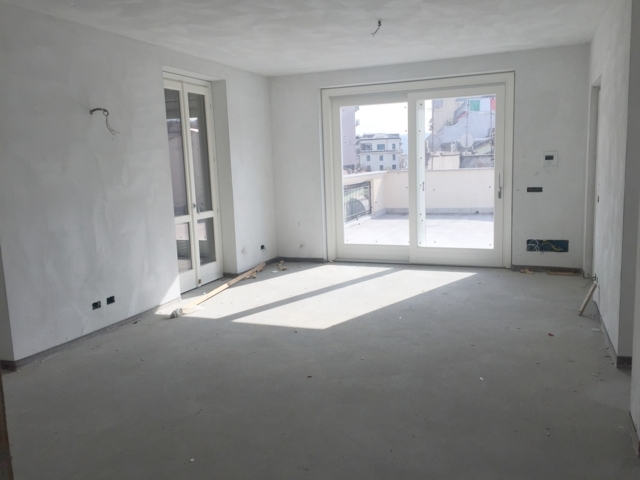 Attico / Mansarda in vendita a Stradella, 3 locali, prezzo € 350.000 | Cambio Casa.it