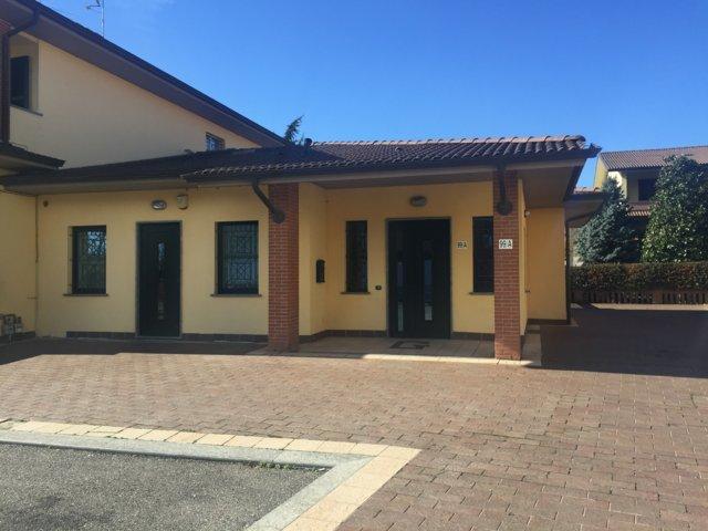 Negozio / Locale in vendita a Borgonovo Val Tidone, 9999 locali, prezzo € 250.000 | Cambio Casa.it