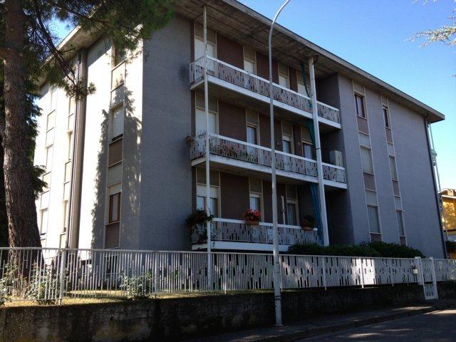 Appartamento in Vendita a Stradella