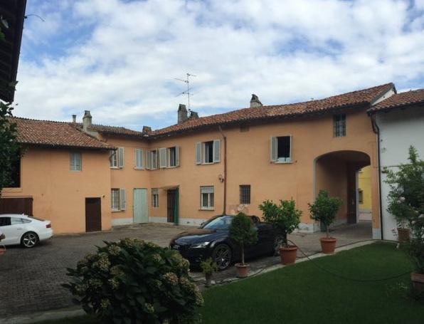 Soluzione Indipendente in vendita a San Zenone al Po, 5 locali, prezzo € 140.000 | CambioCasa.it