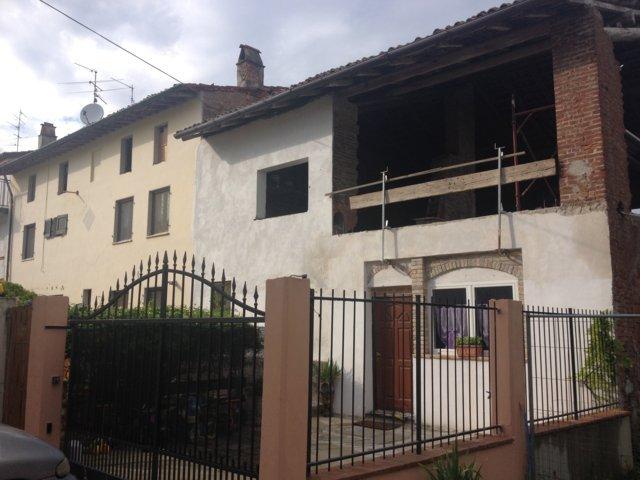 Soluzione Indipendente in vendita a San Damiano al Colle, 4 locali, prezzo € 92.000 | Cambio Casa.it