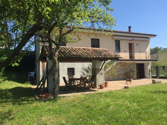 Villa in vendita a Montescano, 3 locali, prezzo € 150.000 | CambioCasa.it