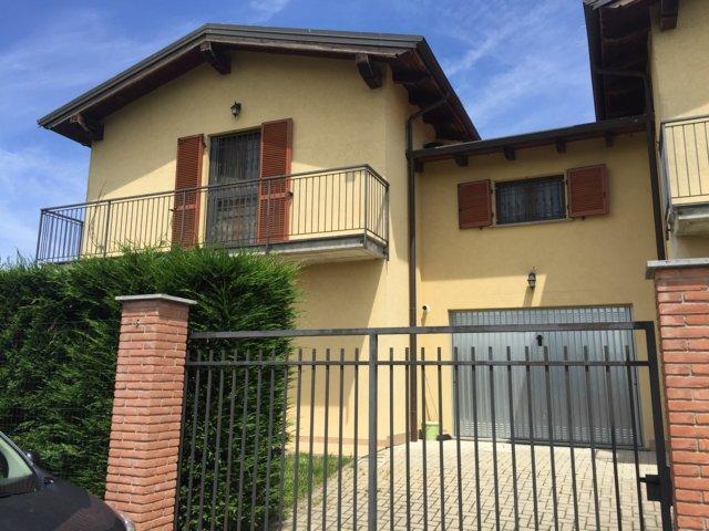 Villa in vendita a San Cipriano Po, 4 locali, prezzo € 154.000 | Cambio Casa.it