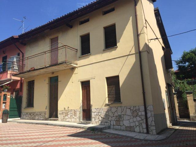 Soluzione Indipendente in vendita a Stradella, 5 locali, prezzo € 60.000 | Cambio Casa.it