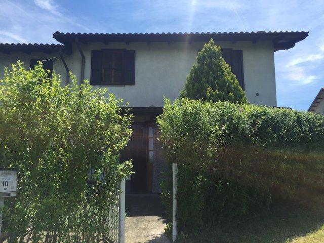 Villa in vendita a San Damiano al Colle, 3 locali, prezzo € 105.000 | Cambio Casa.it