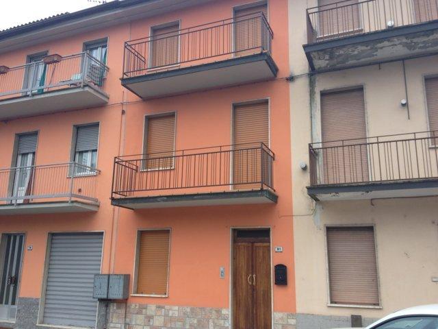 Soluzione Indipendente in affitto a Santa Maria della Versa, 4 locali, prezzo € 350 | Cambio Casa.it