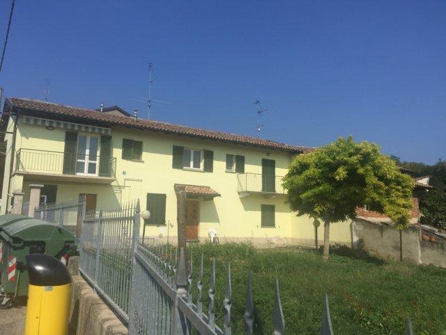 Soluzione Indipendente in vendita a Canneto Pavese, 6 locali, prezzo € 90.000 | Cambio Casa.it