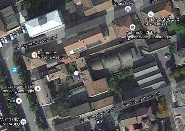 Box / Garage in vendita a Casteggio, 9999 locali, prezzo € 18.000   Cambio Casa.it