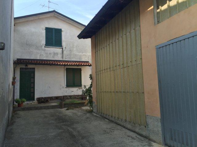 Appartamento in affitto a Bosnasco, 2 locali, prezzo € 380 | Cambio Casa.it