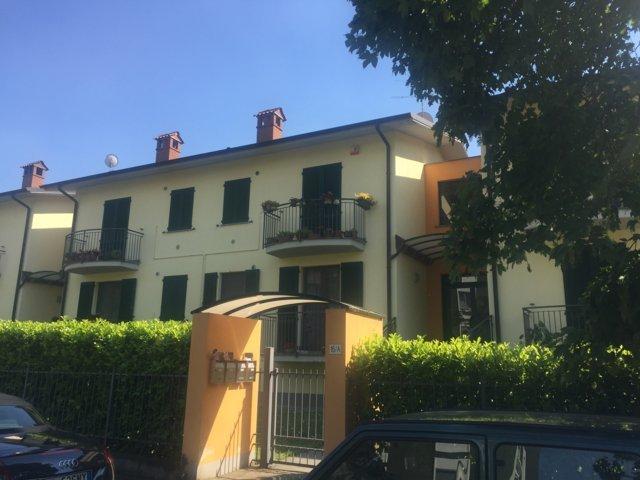 Appartamento in vendita a Stradella, 2 locali, prezzo € 110.000 | CambioCasa.it