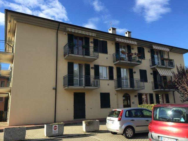 Appartamento in vendita a Broni, 2 locali, prezzo € 90.000 | Cambio Casa.it
