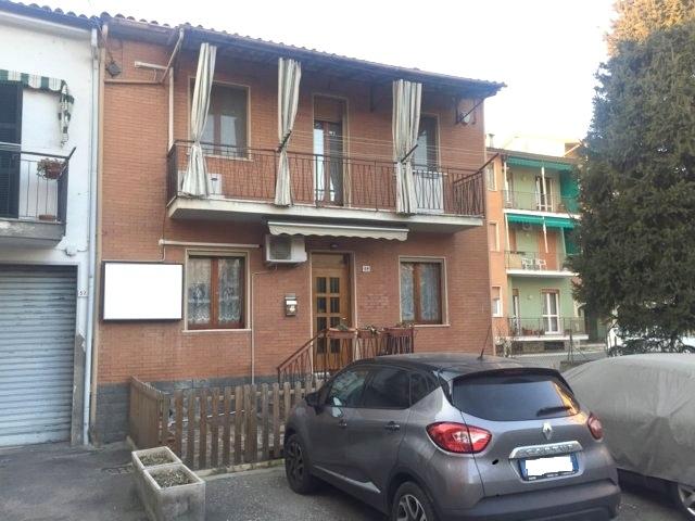 Soluzione Indipendente in vendita a Broni, 5 locali, prezzo € 150.000 | CambioCasa.it