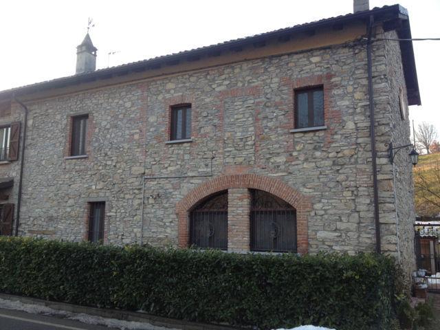 Soluzione Indipendente in vendita a Santa Maria della Versa, 5 locali, prezzo € 140.000 | CambioCasa.it