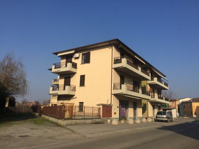 Appartamento in vendita a Portalbera, 3 locali, prezzo € 105.000 | CambioCasa.it