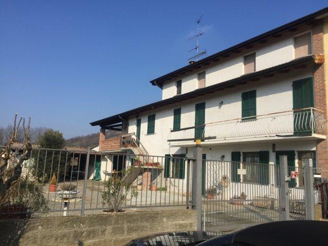 Soluzione Indipendente in vendita a Broni, 6 locali, prezzo € 190.000 | CambioCasa.it