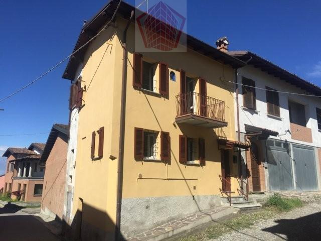 Soluzione Indipendente in vendita a Montù Beccaria, 3 locali, prezzo € 35.000 | CambioCasa.it