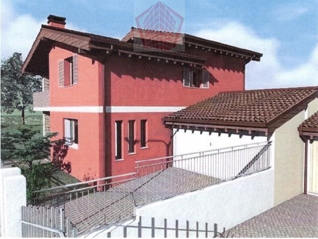 Villa in vendita a Stradella, 5 locali, prezzo € 375.000 | CambioCasa.it