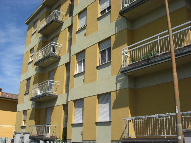 Appartamento in vendita a Stradella, 3 locali, prezzo € 65.000 | CambioCasa.it